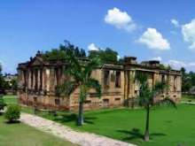 Dilkusha Kothi, Lucknow, Tour Package, Historical Places