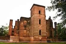 Dilkusha Kothi, Lucknow, Tour Package, Historical Places