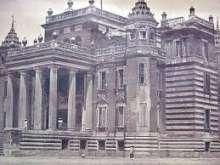 Dilkusha Kothi, Lucknow, Historical Places
