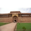 Agra Fort,Agra,Historical Places