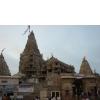 Dwarkadhish Temple, Dwarka, Temples