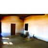 Mahatma Gandhis room at Sabarmati Ashram