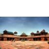 Maryamuzzamani Palace,Agra,Historical Places