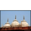 Nagina Masjid,Agra,Historical Places