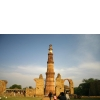 Holiday Package for Qutab Minar, Tourist Place at New Delhi.