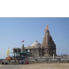 Rukhmini Temple,Dwarka,Temples